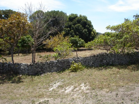 Plot with 2450m2 in Chapada Diamantina 2