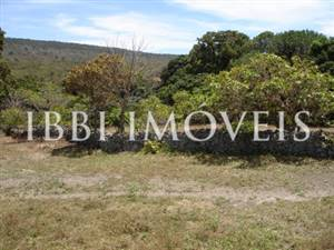 Plot with 2450m2 in Chapada Diamantina