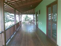 House in excellent land in Morro de Sao Paulo 3