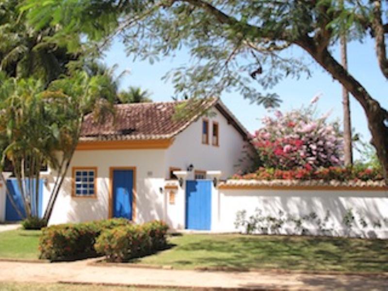 Dos Casas coloniales en el centro histórico de Porto Seguro 10