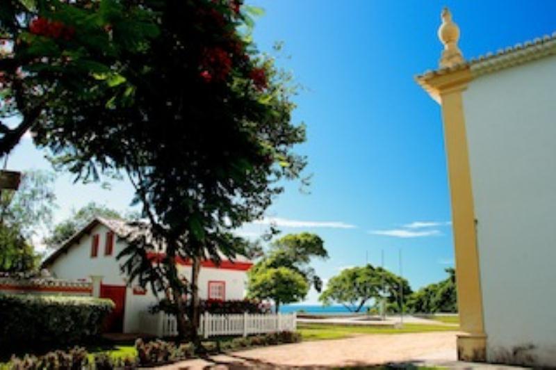 Dos Casas coloniales en el centro histórico de Porto Seguro 5