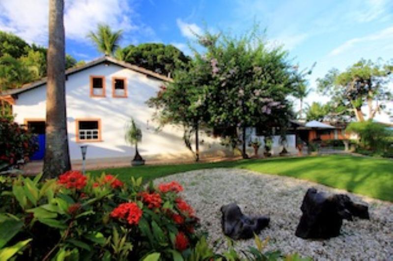 Dos Casas coloniales en el centro histórico de Porto Seguro 7