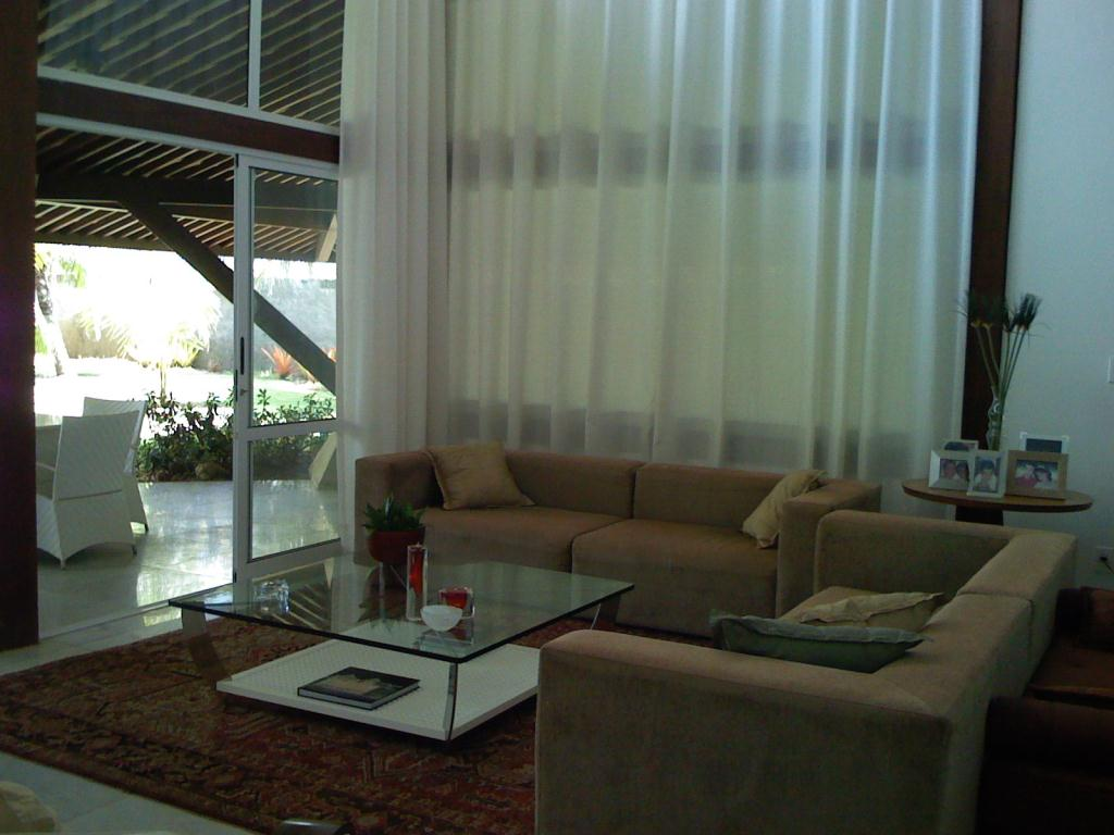 Wonderful House With 6600m² For Sale Busca Vida 2