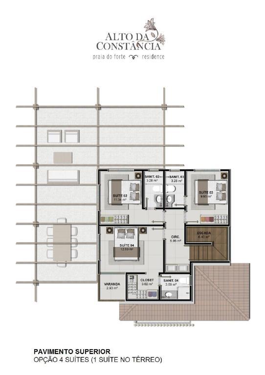 Alto Da Constancia Residence 5