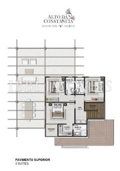 Alto Da Constancia Residence 3