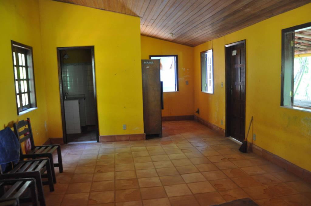 Wide Area Con La Casa 8