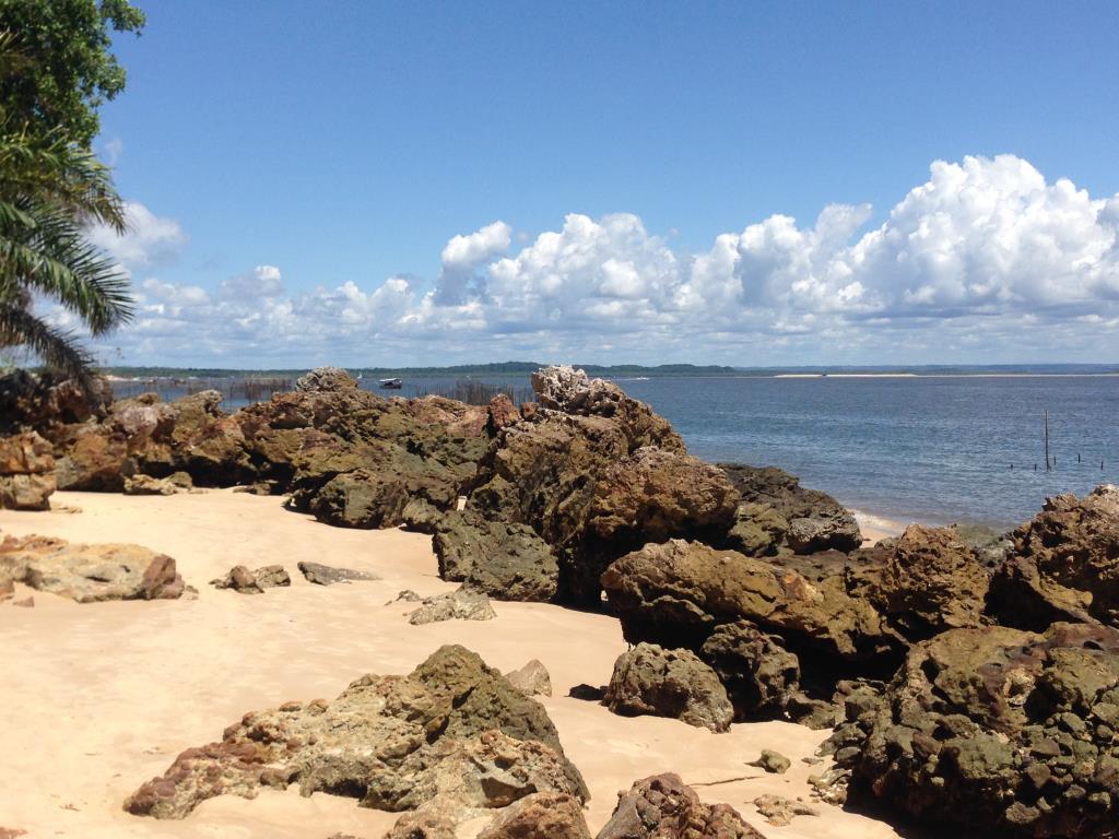 Wide Area Ocean Front 2