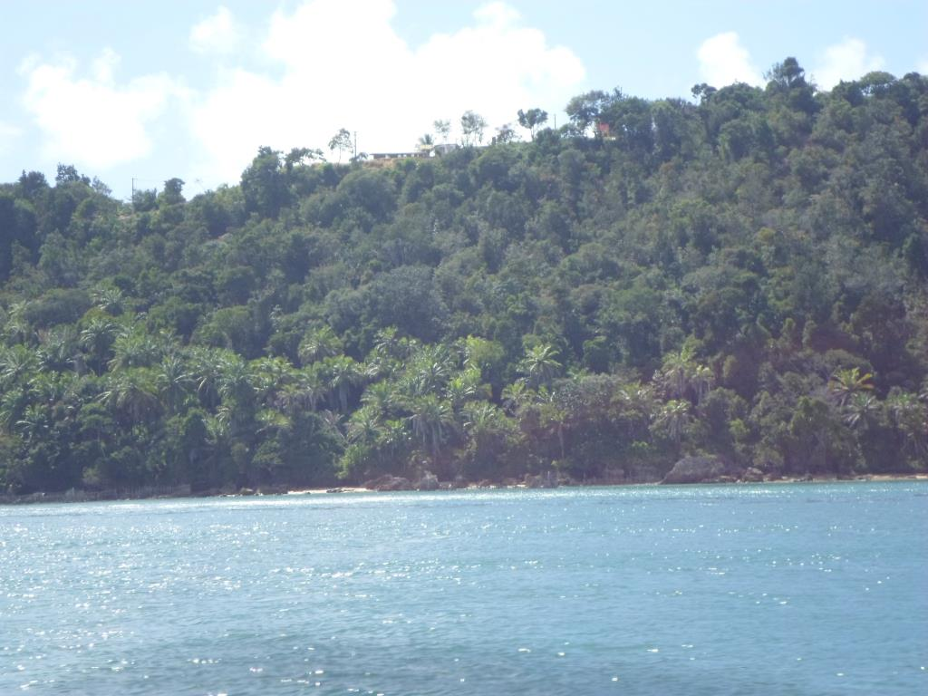 Ampla Área Frente Mar 4