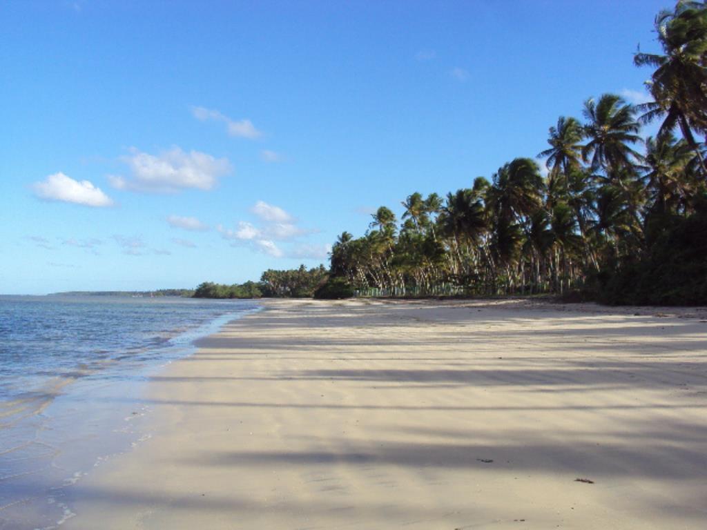 Ampla Área Próximo À Praia 2