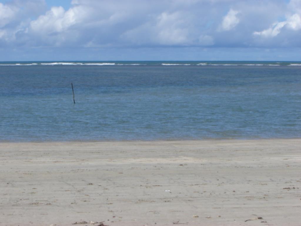 Ampla Área Próximo À Praia 5