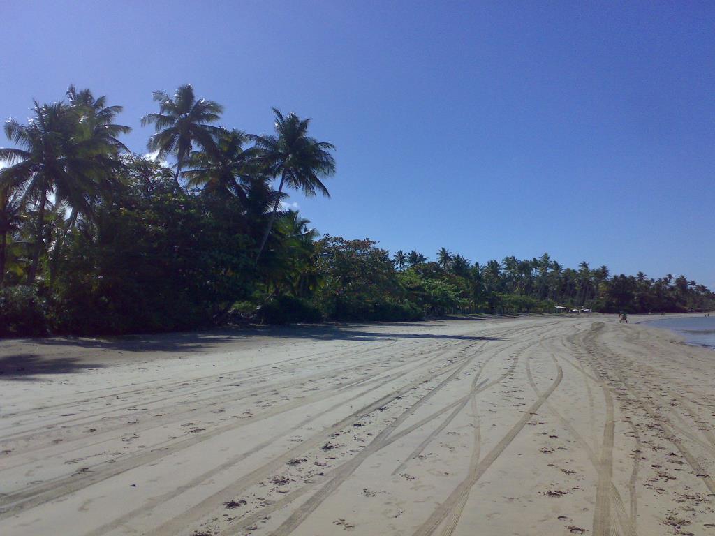 Ampla Área Próximo À Praia 6