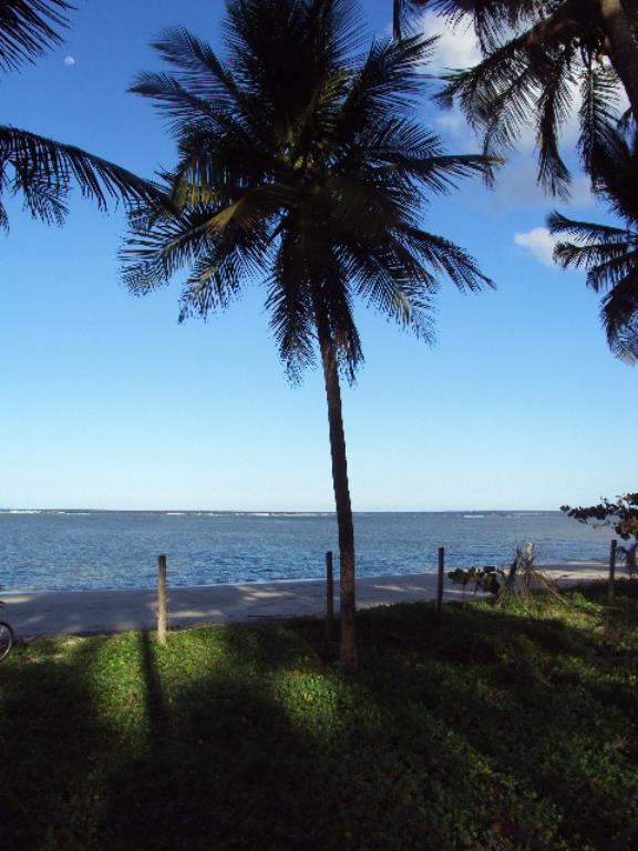 Ampla Área Próximo À Praia 7
