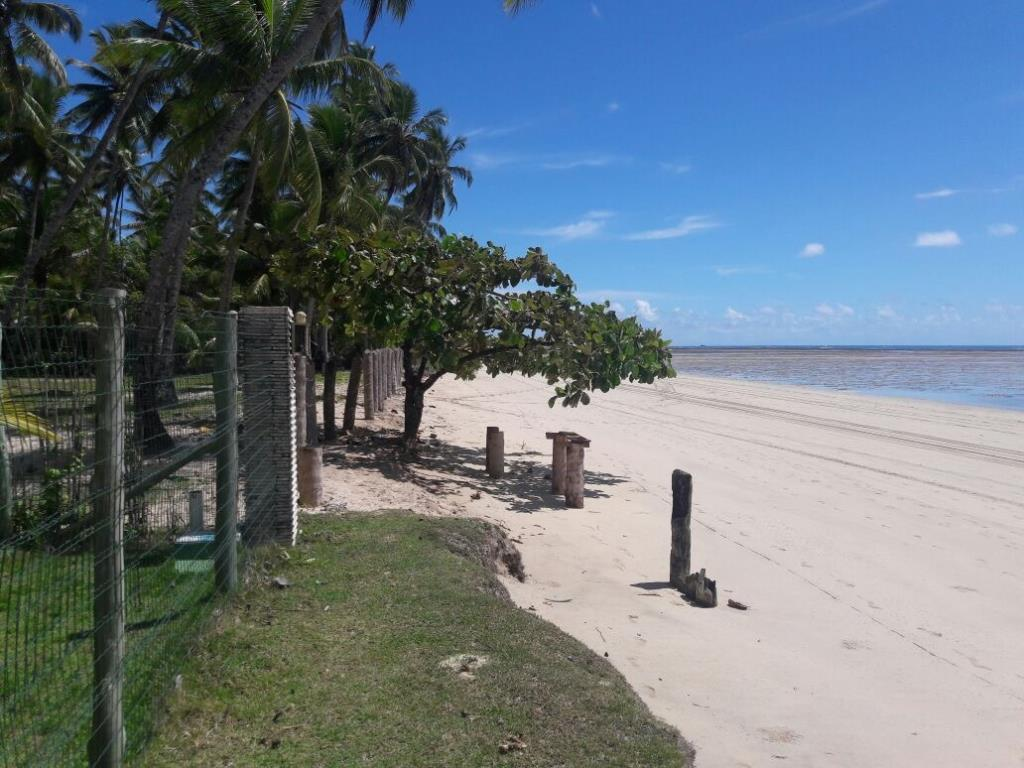 Ampla Área Próximo À Praia 10
