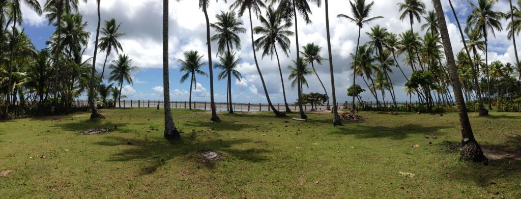 Ampla Área Próximo À Praia 11