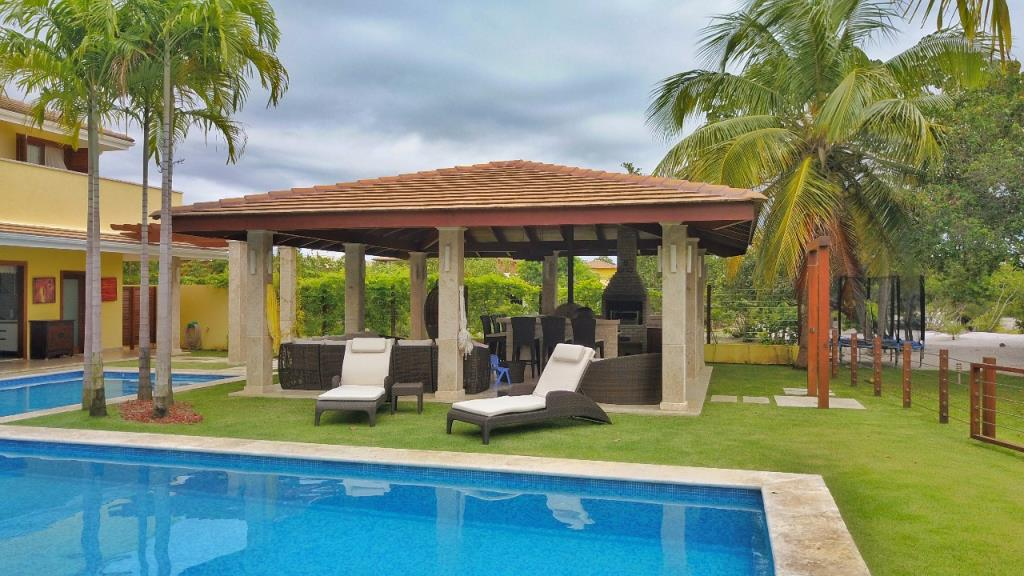 Large House In Gated Community 9