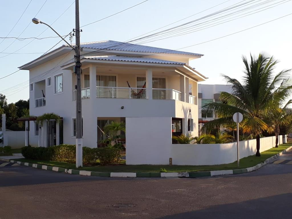 Wide House In High Standard 1