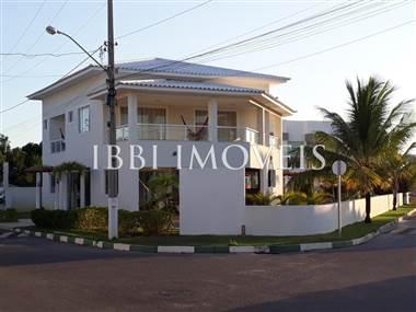 Ampia House In alto standard