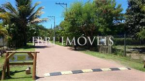 Plot In Gated Community