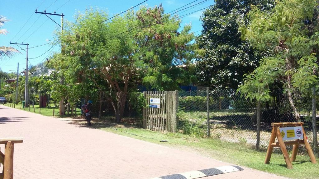 Plot In Gated Community 8