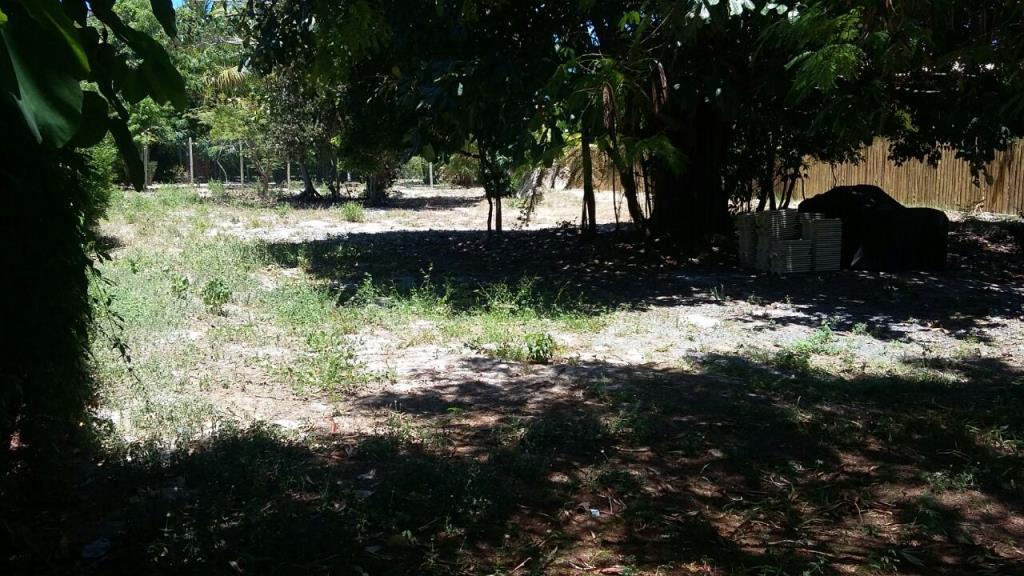 Terreno En comunidad cerrada 9