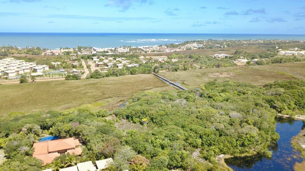 Large Land In Condo Alto Padão 1