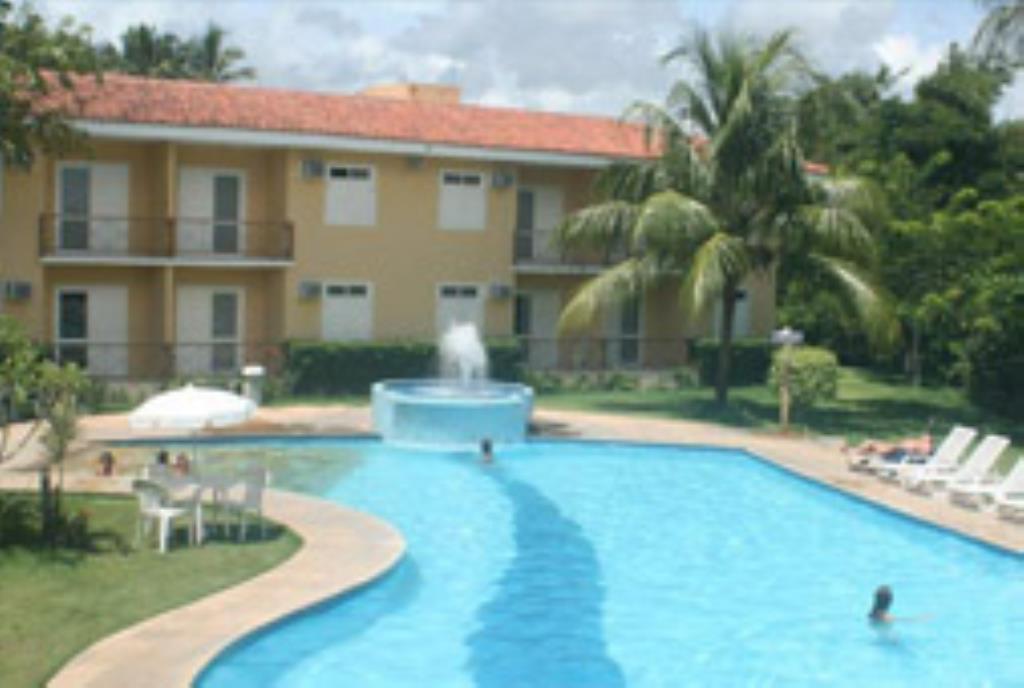Apart hotel na border bahia beach porto seguro for sale for Appart hotel porto