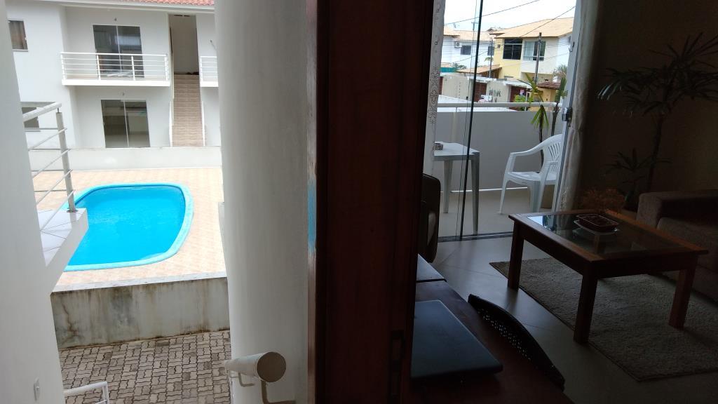 Apartamento 2 Qts Em Condomínio Com Piscina 8