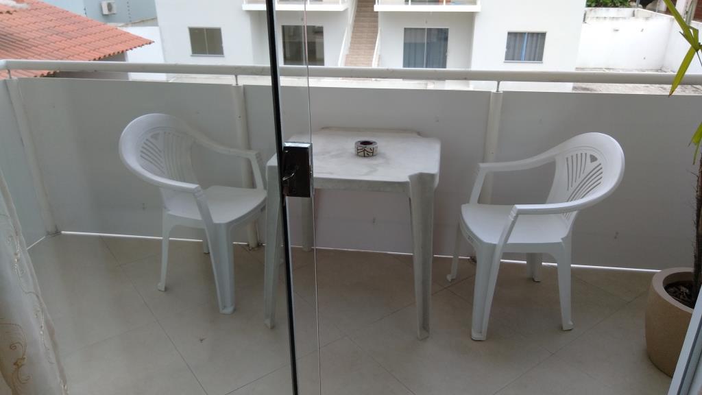 Apartamento 2 Qts Em Condomínio Com Piscina 4
