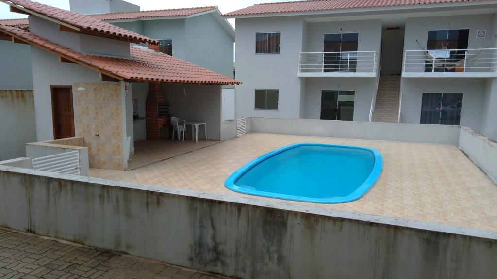 Apartamento 2 Qts Em Condomínio Com Piscina 9
