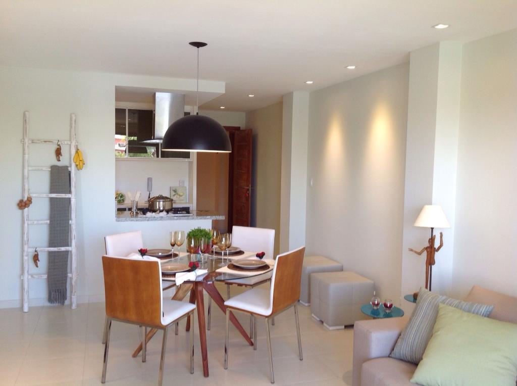 Apartamento Aconchegante Em  10