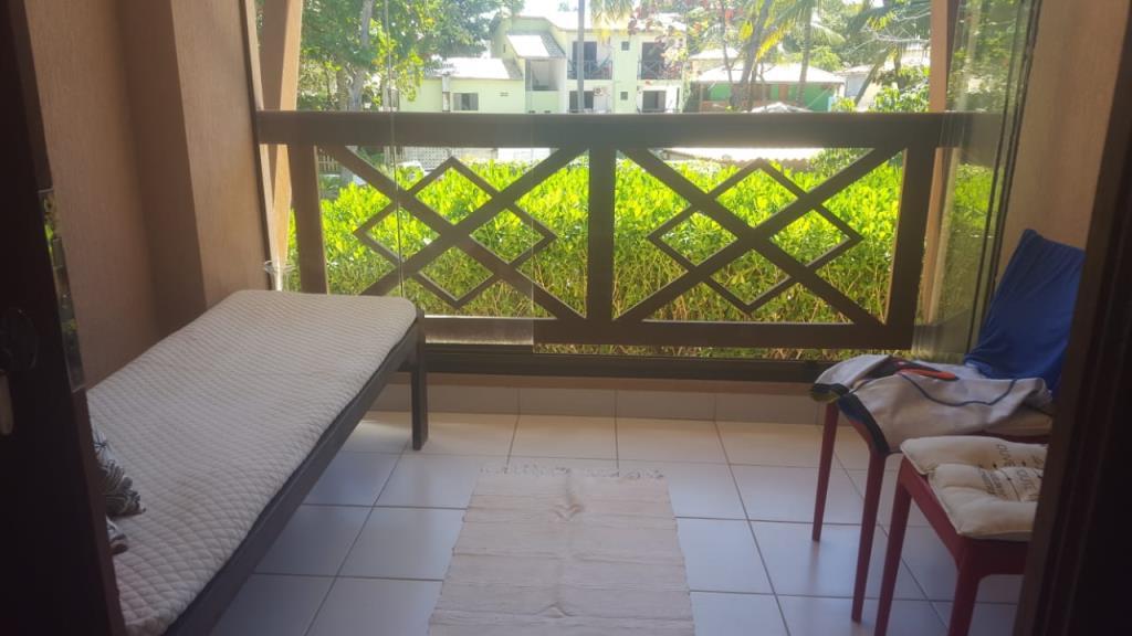Apartamento Aconchegante - Frente Mar  9