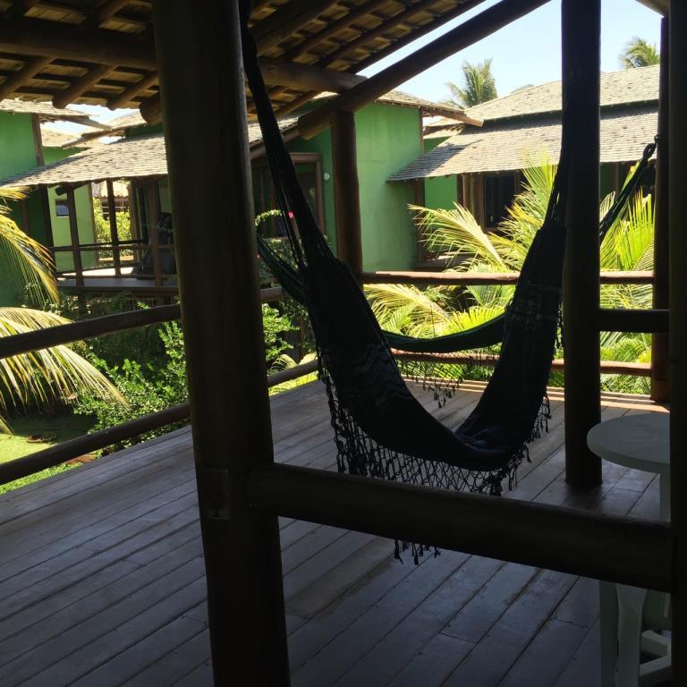 Apartamento Beira Mar 3