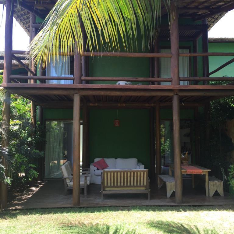 Apartamento Beira Mar 4