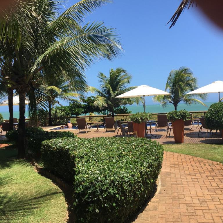 Apartamento Beira Mar 8