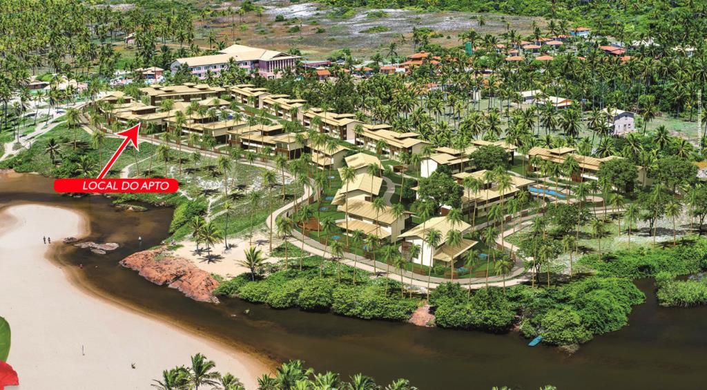 Apartamento Beira Mar Com Jardim Privativo 2