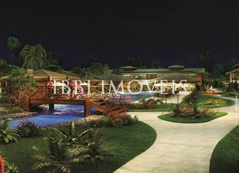 Apartamento Beira Mar Com Jardim Privativo 12
