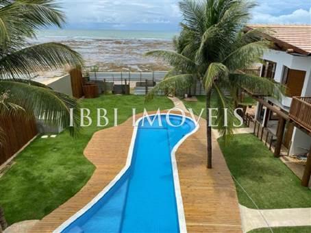 Apartamento Beira-Mar Em Condomínio 12