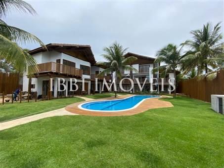Apartamento Beira-Mar Em Condomínio 9