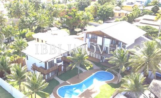 Apartamento Beira-Mar Em Condomínio 11