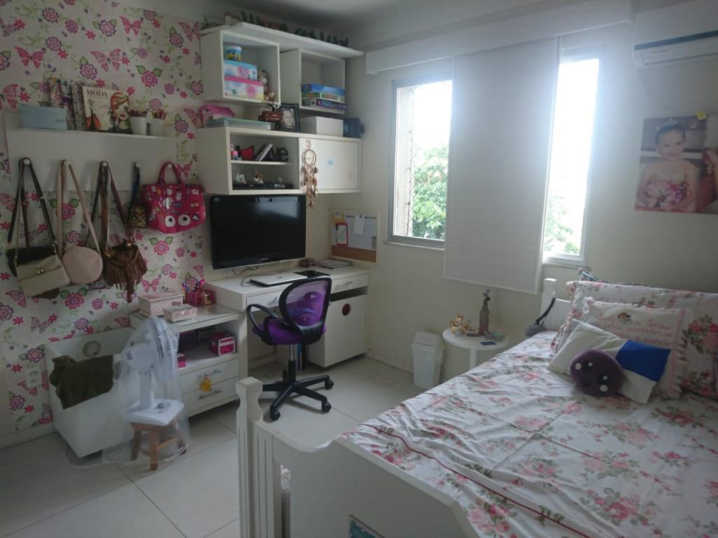 Apartamento Com 03 Quartos 2