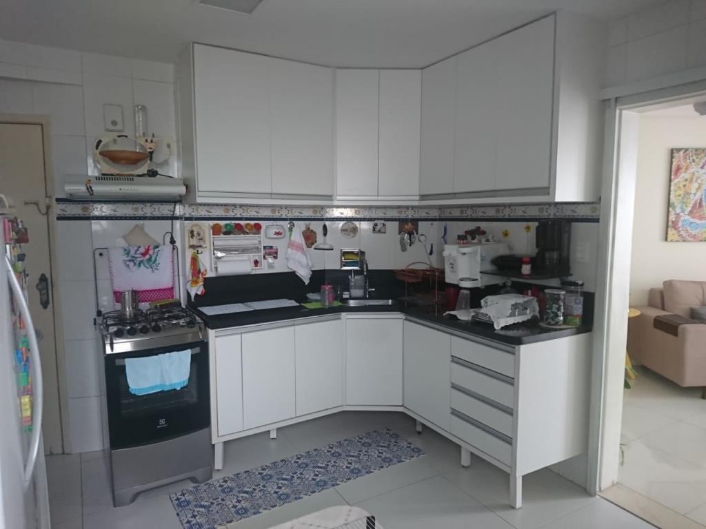 Apartamento Com 03 Quartos 3