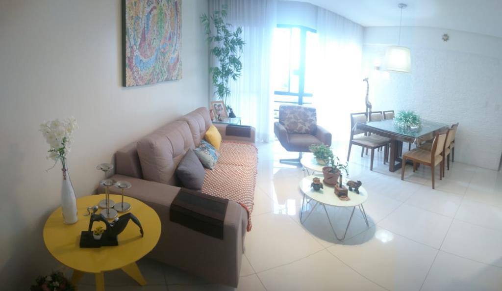 Apartamento Com 03 Quartos 5