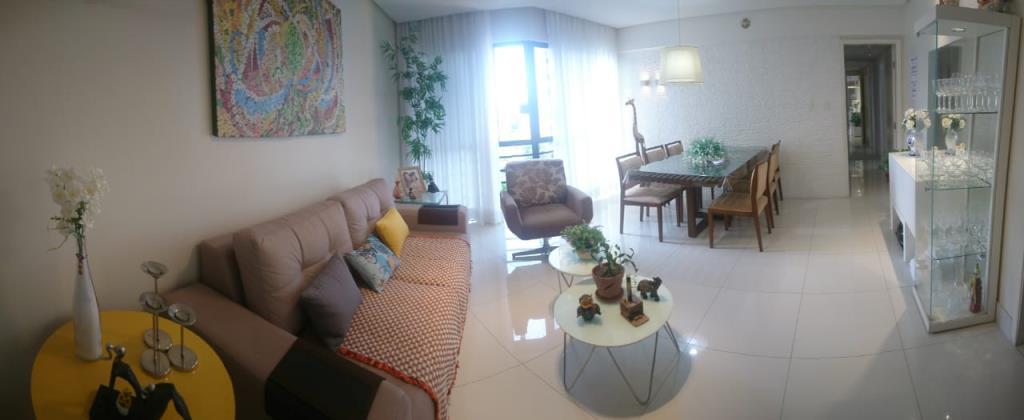 Apartamento Com 03 Quartos 6