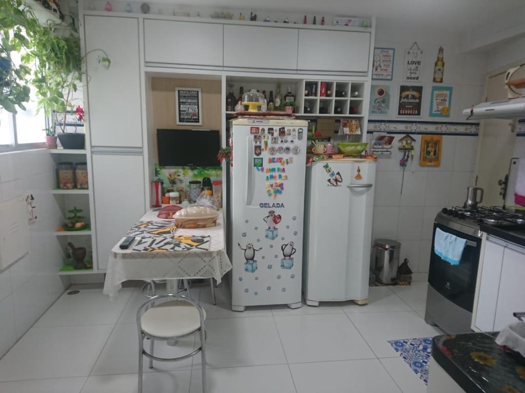 Apartamento Com 03 Quartos 7