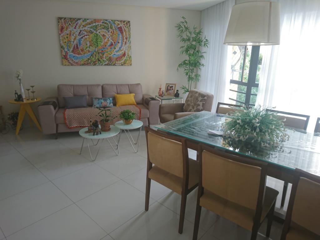 Apartamento Com 03 Quartos 1
