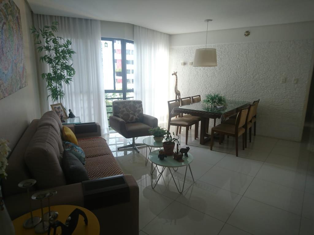 Apartamento Com 03 Quartos 10