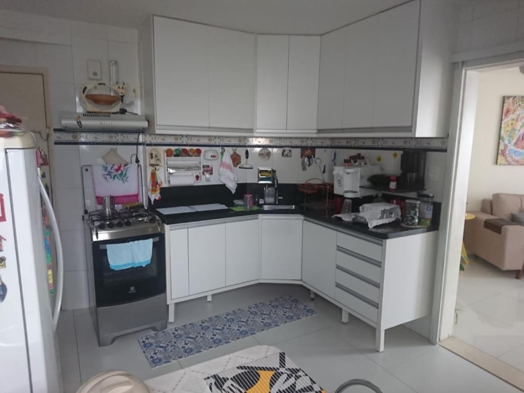Apartamento Com 03 Quartos 12