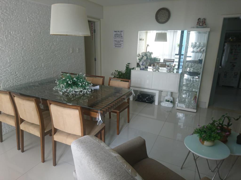 Apartamento Com 03 Quartos 9