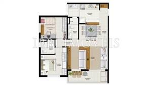 Appartamenti con 3 camere da letto