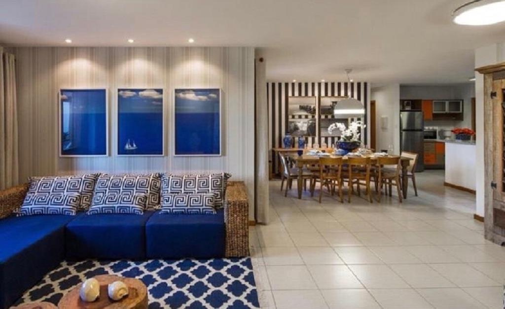 Appartamento con 3 appartamenti e balcone 3